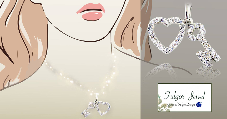 FulgorJewel-925-Silver-Necklace
